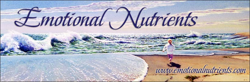 Emotional Nutrients header